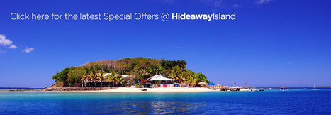 Hideaway Island Resort & Marine Sanctuary - Vanuatu - The diving resort | jack martine | Scoop.it
