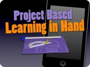 Tony Vincent's Learning in Hand - Project-Based Learning at Mobile2012 | Comprehension | Scoop.it