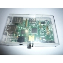 Raspberry PI Model B 512MB | Raspberry PI | Raspberry Pi | Scoop.it