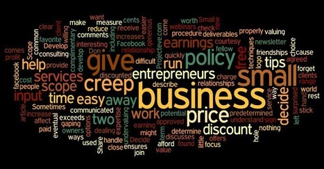 Is your small business underearning? | Small Business Rocks | Starting a new business - madness or genius? | Scoop.it