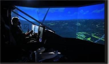 L'avion solaire de Solar Impulse boucle un vol virtuel de 72 heures ... | FlightControl | Scoop.it
