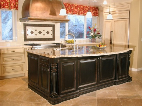 Tampa Granite Countertops: Why Granite Remains to Be a Premiere Choice | Hotels and Resorts | Scoop.it