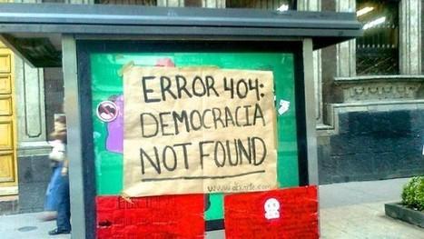 Let's Win Barcelona: Manifesto for A New Metropolitan Democracy — Dark Mountain — Medium | Peer2Politics | Scoop.it