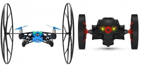 Les drones vont-ils booster l'aéronautique française? | Infos Drones | Scoop.it
