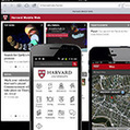 Harvard Mobile expands - Harvard News Office - Harvard University | Mobile App News Digest | Scoop.it