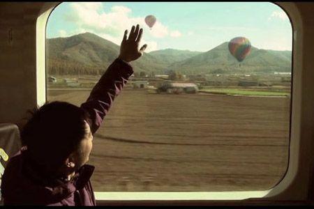 De la réalité augmentée sur les vitres des trains - Génération NT | Ergonomie cognitive et innovation | Scoop.it
