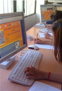 Recursos para Pizarra Digital | Recursos TIC Educativos | Scoop.it