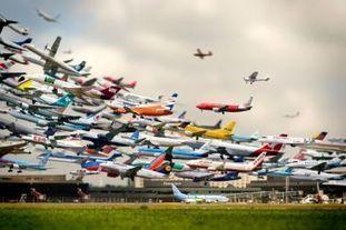 EASA: vliegtuig kapen met Android-app onmogelijk | ICT-inzet bij ondernemingen | Scoop.it