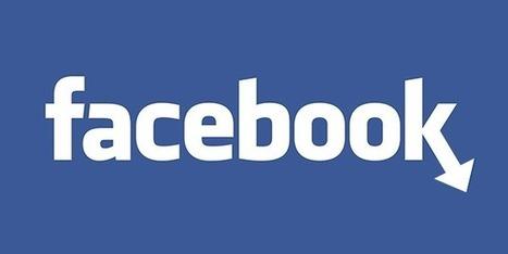 Facebook suggère aux utilisateurs de ne plus suivre certaines Pages Pros - #Arobasenet   Social Media   Scoop.it