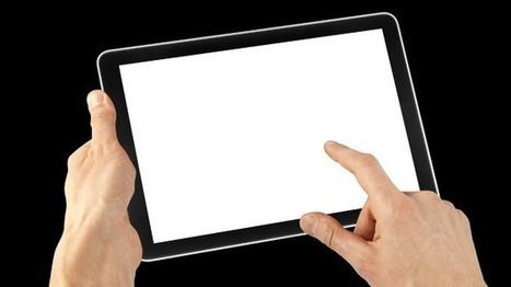 Vital rules for building custom iPad apps | New Digital Media | Scoop.it