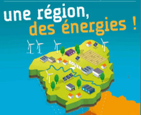 En Haute-Normandie, la Région investit 1,3 million d'euros dans la ... - Normandie-actu | LPA Gilbert Martin | Scoop.it