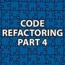 Code Refactoring 4 | Software Architecture | Scoop.it