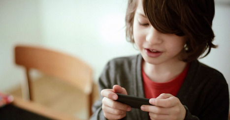 5 iOS Settings to Limit Your Child's Mobile Usage - Mashable | Apple Lover | Scoop.it