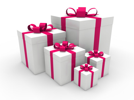 The 5 Gifts Every Customer Wants | Thriving or Dying in the Project Age | Scoop.it