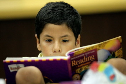 SCHOOLS: Common Core to require more re-reading | Common Core Text Dependent Questions | Scoop.it