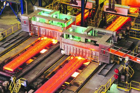 ArcelorMittal produit de l'éthanol... avec de l'acier   Scientific news   Scoop.it