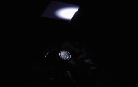 How to Capture a Beautiful Watch Product Shot Using Only an iPad for Lighting | xposing world of Photography & Design | Scoop.it