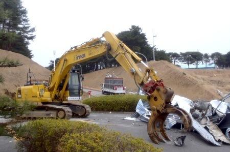 [Eng] Le Robot de Construction qui a provoqué l'explosion à Fukushima | IEEE Spectrum | Japon : séisme, tsunami & conséquences | Scoop.it