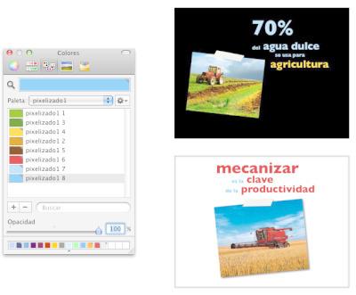 Cómo armar una paleta de colores(1) | Web 2.0 y sus aplicaciones | Scoop.it