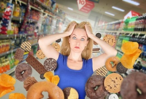 10 Nutrition Mistakes You Make In Your 20's | Nutrition | Scoop.it
