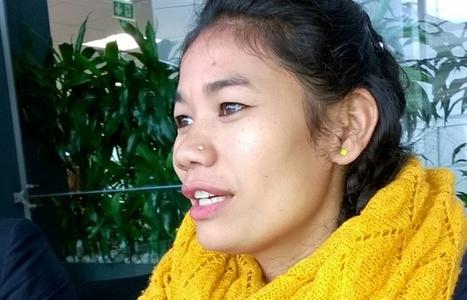 Le combat d'Urmila, ancienne esclave domestique au Népal, pour l'éducation des filles | 694028 | Scoop.it