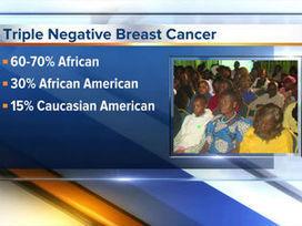 Kenyan mission could help find breast cancer cure | Women Trailblazers | Scoop.it