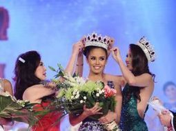 PHOTOS - Découvrez Megan Young, Miss Philippines et Miss Monde 2013 | Les news de Balisolo | Scoop.it