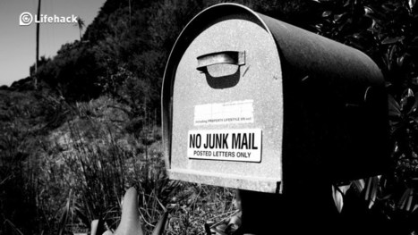 10 Email Habits That Make Others Hate You | Higher Education Administration | Scoop.it
