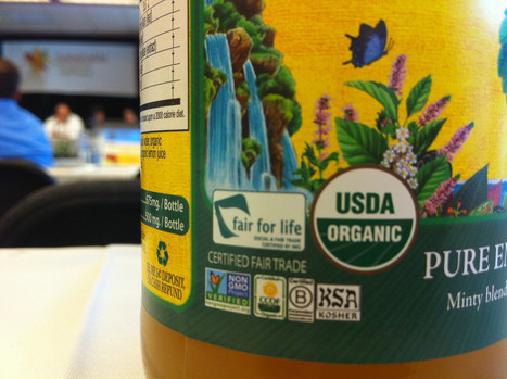 Organic Foods Industry to Grow by 14 Percent Through 2018 | Daily News About Organic Products | Scoop.it