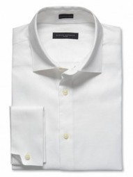 """Always """"In"""" – The White Shirt! 
