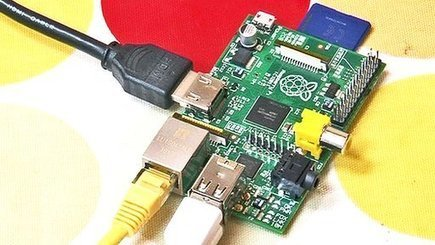 Raspberry Pi: 'a great experiment' | eLearning tools | Scoop.it