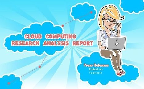 Cloud Computing research analysis report   PRLog   Social Media Marketing   Scoop.it