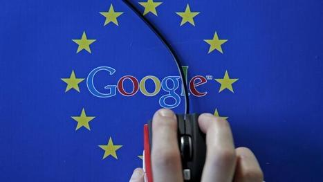 Google affronte la Cnil devant le Conseil d'État sur le droit à l'oubli   Le Figaro   CLEMI. Infodoc.Presse  : veille sur l'actualité des médias. Centre de documentation du CLEMI   Scoop.it
