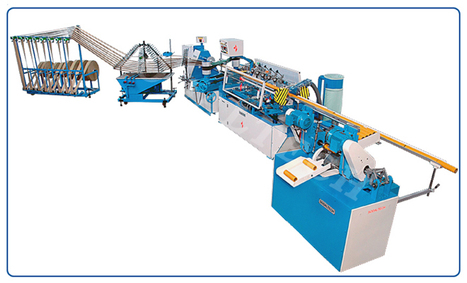 COMPOSITE CAN MAKING MACHINERY | SODALTECH - Paper Conversion Machinery | Scoop.it