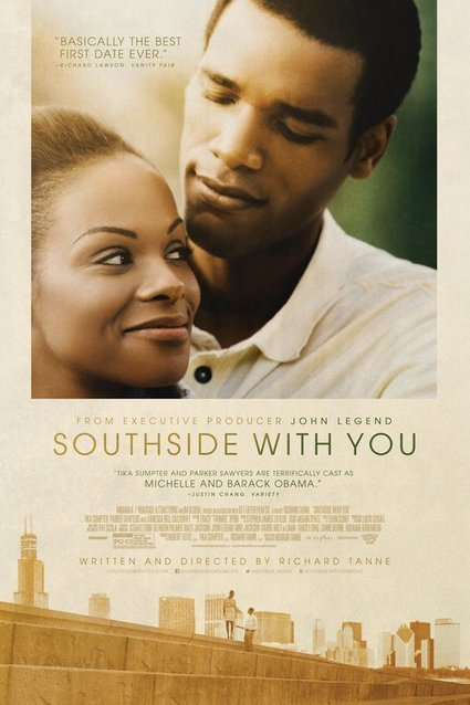 Southside With You | Movies Database | Scoop.it