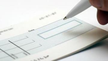 Seuls 6% des Français choisissent le chèque pour payer | Banque de détail | Scoop.it