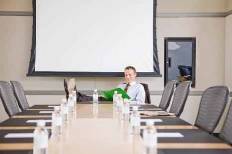 How To Run A Meeting   Everyday Leadership   Scoop.it
