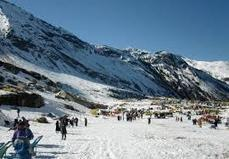 HIMACHAL HONEYMOON:Pearls Tourism | East India Tour Package| East India holidays packages| East India tourism Package | Scoop.it