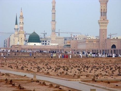 A guided tour to the holy city of Makkah | makkahhistorical | Scoop.it
