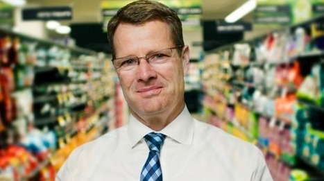 Woolworths CEO: The job Australians don't want   Daily News Reads   Scoop.it