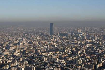 Paris bans half of cars to tackle new peak of pollution | Sustain Our Earth | Scoop.it