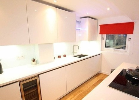 Does living in a compact city have to mean living in a compact home? « LWK Kitchens London | German Kitchens | Scoop.it