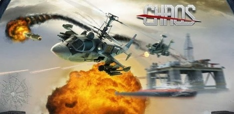 Android Gallery For Android Device: C.H.A.O.S MULTIPLAYER AIR WAR v5.2.1 APK | Android gallery for android mobile | Scoop.it
