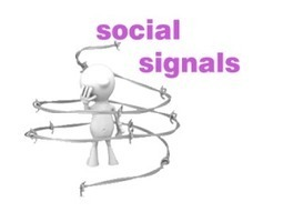 How social signals you to grow your busines | Business | Scoop.it