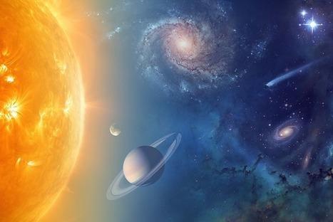 La NASA prédit qu'elle trouvera des signes de vie extraterrestre d'ici 2025 - GuruMeditation | Beyond the cave wall | Scoop.it
