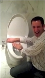 Here's What It Looks Like When A 'Smart Toilet' Gets Hacked [Video] | Radio Show Contents | Scoop.it