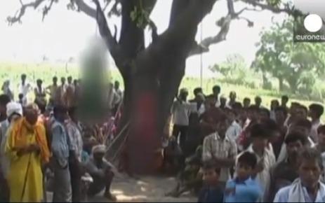Inde : deux adolescentes violées et pendues, la police critiquée   What's up, World ?   Scoop.it
