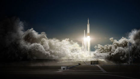 [Updated] SpaceX not ready to confirm large purchase of carbon fibers | The NewSpace Daily | Scoop.it