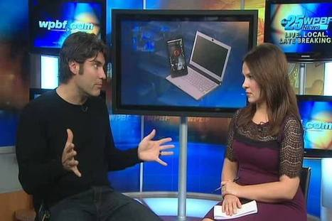 Teens & Technology: Parenting Teens & Technology   Mobile Youth   Scoop.it