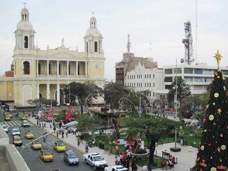 Chiclayo: advierten que robos y extorsiones aumentan por Navidad | Noticias más importantes de las regiones del Perú - RPP | Scoop.it